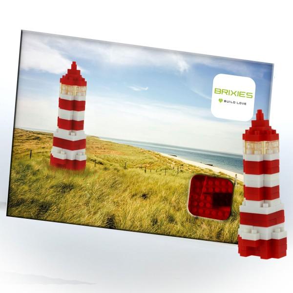 Postkarte Leuchtturm (220.050)