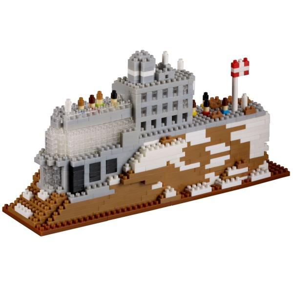 Sphinx Observatorium (200.208)
