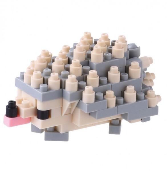 Hedgehog (Igel) (Nanoblock NBC-145)
