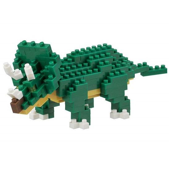 Triceratops (Nanoblock NBC-112)