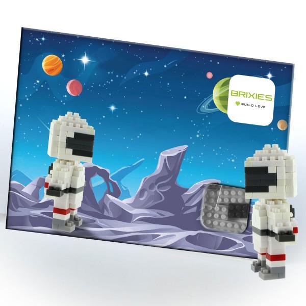 Postkarte Astronaut (220.037)