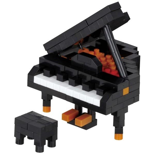 Grand Piano (Nanoblock NBC-336)