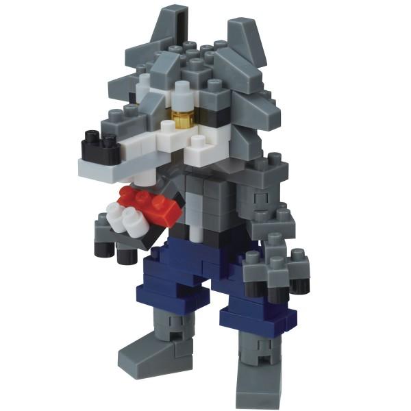 Werwolf (Nanoblock NBC-313)