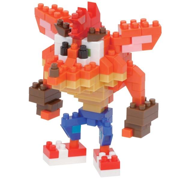 Crash Bandicoot (Nanoblock NBCC-098)
