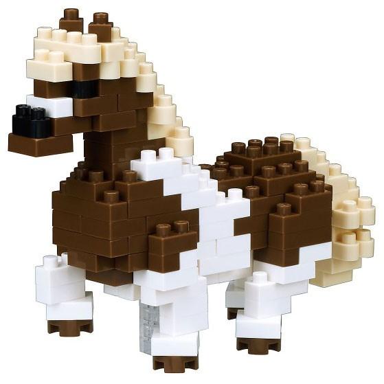 Pony (Nanoblock NBC-221)