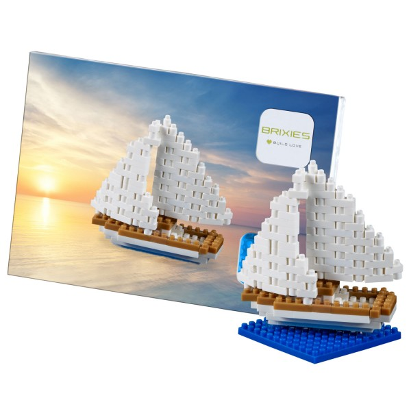 Postkarte Segelschiff (220.027)