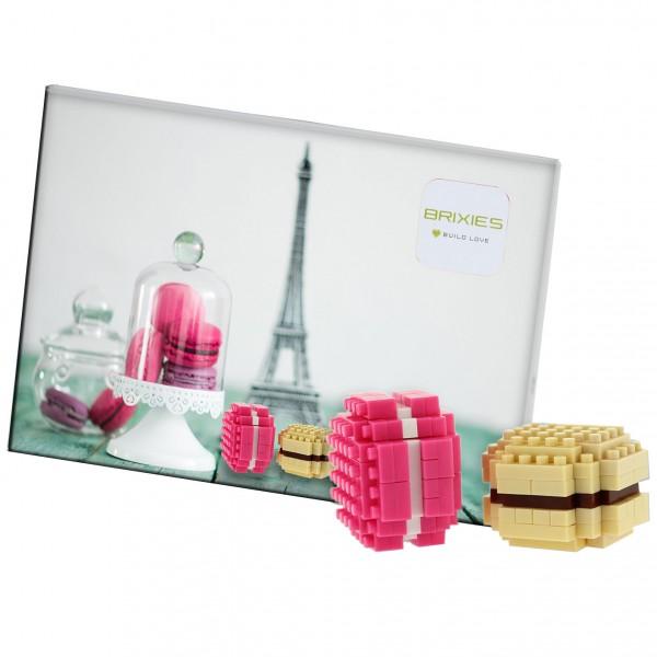 Postkarte Macarons (220.062)